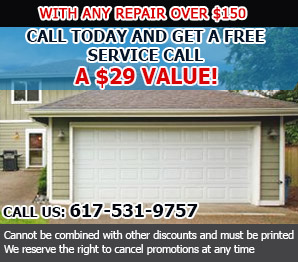 Garage Door Repair Chelsea Ma 617 531 9757 Cables Service